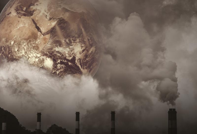 기후 문제, 인권에 미치는 영향