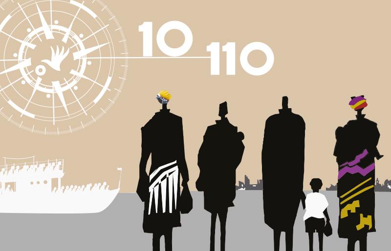 인권위 이주민 정책 10대 가이드 라인, 110개 핵심 추진 과제 권고